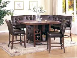 kitchen table with booth seating booth style dining table booth style dining tables corner dining