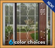 leaded glass french doors privacy and decorating ideas for one light french doors