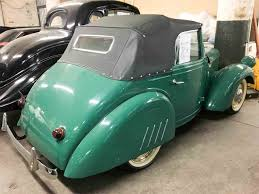 bantam roadster 1940 bantam hollywood for sale classiccars com cc 946332