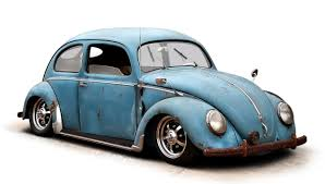 volkswagen old beetle modified vw heritage