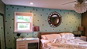 Which Wall Should Be The Accent Wall by Retro Ranch Reno Accent Wall Sneak Peek