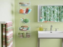 decorating ideas for bathroom shelves