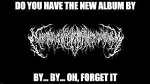 Metal Meme - the 10 most malevolent black metal logo memes louder