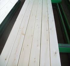 wood products decking