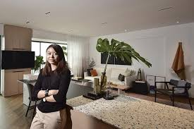 a peek into designer hdb flats owned by interior designers home