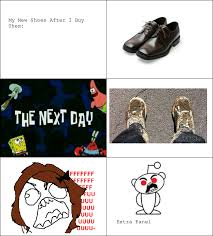 Buy All The Shoes Meme - shoes meme comic 2 by peppermintpony899 on deviantart