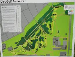 Darmstadt Germany Map by Darmstadt Disc Golf Professional Disc Golf Association