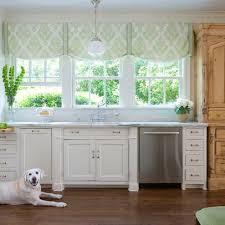 Valance For Kitchen Window Best 25 Kitchen Valances Ideas On Pinterest Window Valances