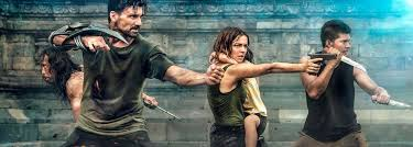 film laga iko uwais beyond skyline is the best kind of trashy space movie madness the