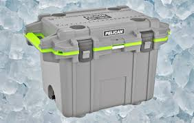 Living Well Network Deals by Daily Deal These Ultra Rugged Pelican Coolers Are 30 Off On