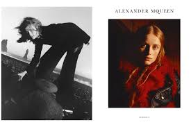 mcqueen goes icelandic for autumn winter 2017 campaign