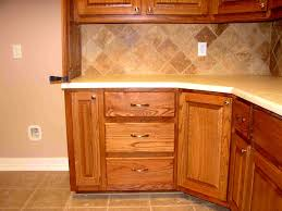 easy reach upper kitchen cabinet corner wall cabinet design ideas