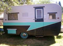 202 best vintage aloha trailers images on pinterest trailers