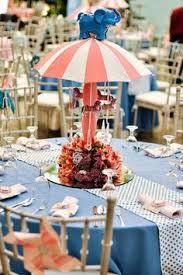 carnival weddings carnival theme wedding reception via glendalough manor
