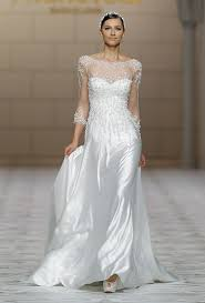 wedding dress 2015 pronovias wedding dresses fall 2015 bridal runway shows