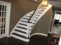 Restaining Banister How Do I Refinish My Staircase Diy