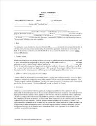 Service Contract Termination Letter Template Home Rental Agreement Template Canelovssmithlive Co
