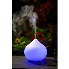 Luma Comfort Humidifier Luma Comfort Cool Mist Vase Humidifier W Adjustable Height Free