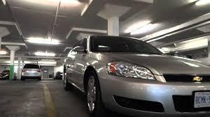 2009 chevy impala ss 5 3l ls4 v8 youtube