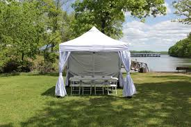 canopy tent rental tent rental lake party rentals