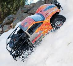 rally truck build driver editors build 3 different hpi mini trophy trucks