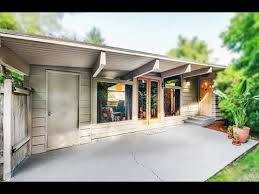 eichler style home has 3 bedrooms fall in love with this gorgeous eichler style home