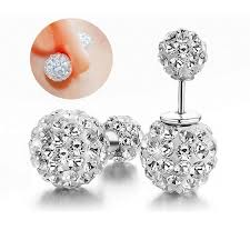 cheap stud earrings 39 best earrings cinderella jewelry images on