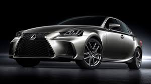 lexus black update lexus is facelift shown beijing cars co za