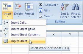 microsoft excel vba worksheets