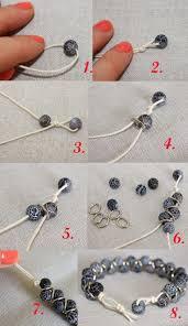 make bracelet from beads images Best 25 bracelet making ideas diy bracelets making jpg