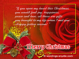 a special christmas christmas wishes for someone special merry christmas happy new