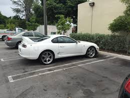 supra jdm saw a real life jdm supra today in miami first time i u0027d ever