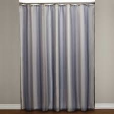 Gray Fabric Shower Curtain Climb Cart The Stair Climbing Folding Cart