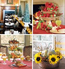 how to make a christmas floral table centerpiece 50 great easy christmas centerpiece ideas digsdigs