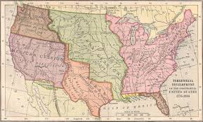Maps Of Us Map Of Usa In 1776 My Blog