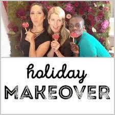 House Makeover Tv Shows Tv Show Holiday Makeover Denise Wild