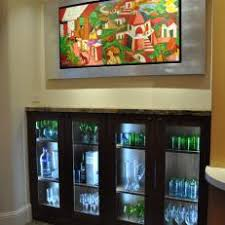 Kitchen Display Cabinets Photos Hgtv