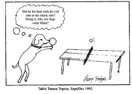 10 rules of table tennis fun games tabletenniscoaching com