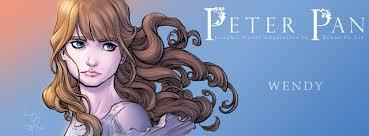 peter pan graphic wendy renaedeliz deviantart