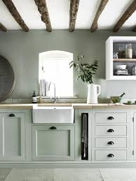 green paint color kitchen cabinets 2018 paint trends kitchen cabinet color predictions