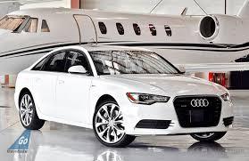 audi supercharged a6 luxury car rental suv rental mercedes rental porsche rentals