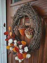fall wreaths 39 diy fall wreaths ideas for autumn wreath crafts