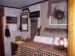 Primitive Decorating Ideas Magnificent HOME DECOR IDEAS Primitive
