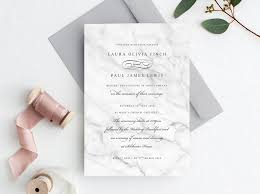 wedding stationery marble wedding stationery a cool and sophisticated on trend design