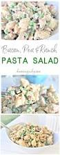 the best pasta salad recipe collection landeelu com