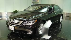 importing lexus from usa to canada lexus ls wikipedia