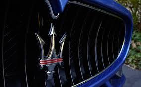 maserati granturismo engine 2013 maserati granturismo sport first test motor trend