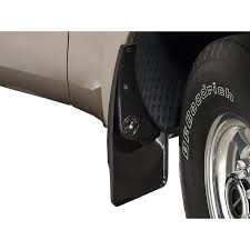 Ford F150 Truck Mud Guards - weathertech mud flaps front pair for ford f150 argoob com off