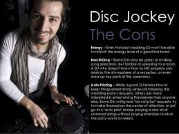 wedding band or dj dj vs live band choosing the right one for your wedding