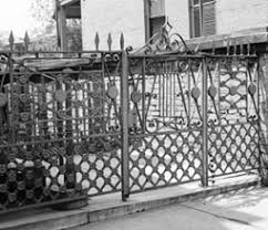 feature fencing through the years